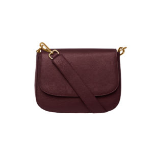 Satchel_Burgundy_Front