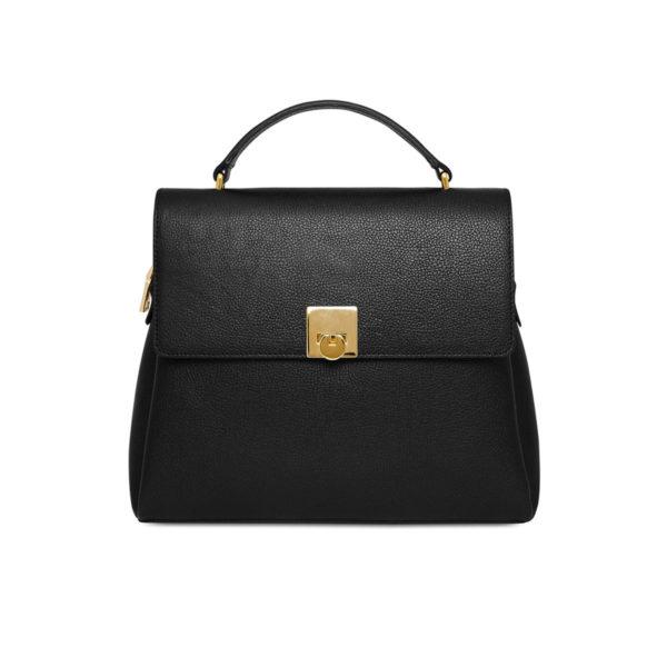 grainy-top-handle-bag-black-black-gold-monpurse-56889-1